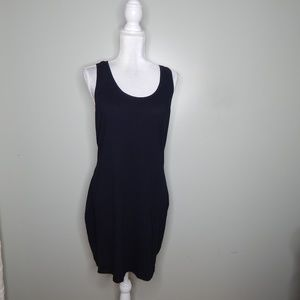 Charlotte russe black dress SZ XL